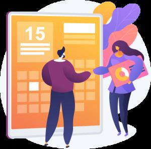 user testing and feedback